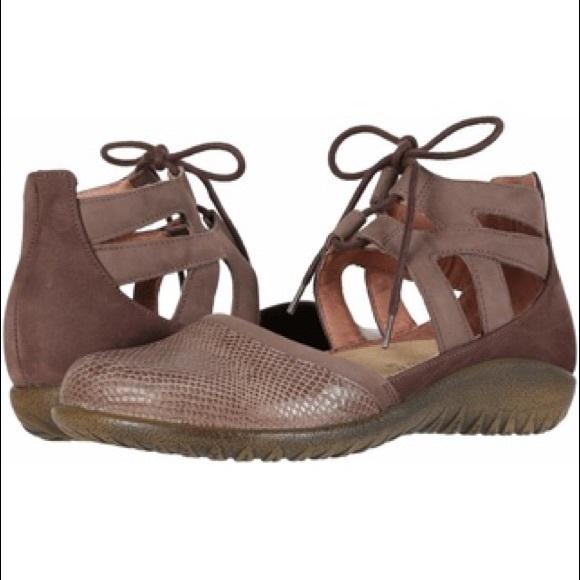 Naot Shoes | Kata | Poshmark